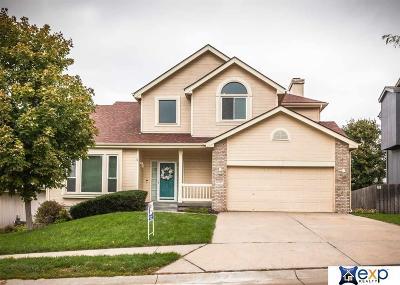 Single Family Home For Sale: 17116 Poppleton Avenue