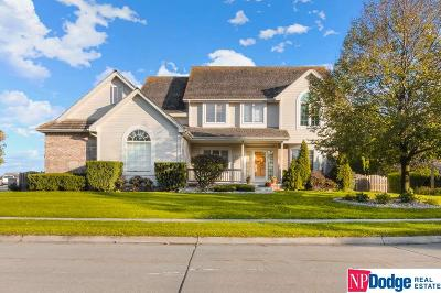 Single Family Home For Sale: 1124 Summerwood Drive