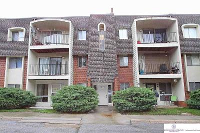 Omaha Condo/Townhouse New: 1221 S 121 Plaza #113