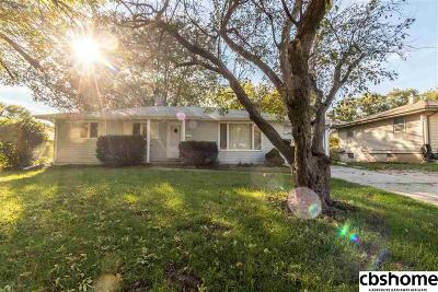 Single Family Home For Sale: 1814 Maenner