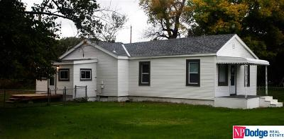 Omaha Single Family Home New: 4544 N 17th Street