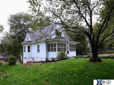 Omaha Single Family Home New: 2808 N 68 Street