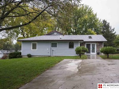 Plattsmouth Single Family Home For Sale: 1703 1st Avenue