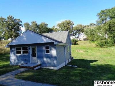 Plattsmouth Single Family Home New: 514 4th Avenue