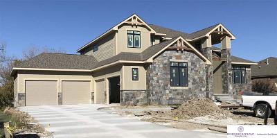Elkhorn Single Family Home New: 1410 N 191 Avenue