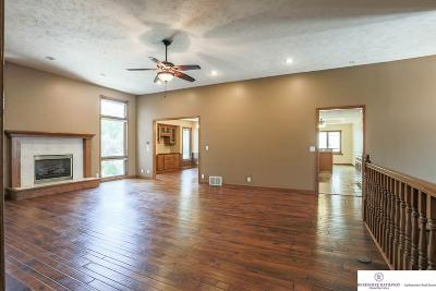 Omaha NE Single Family Home New: $374,900