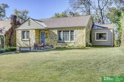 Omaha NE Single Family Home New: $194,500
