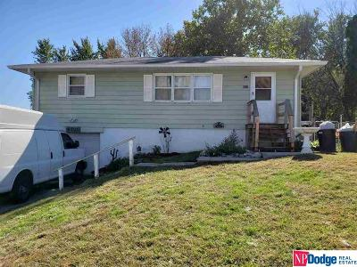 Omaha NE Single Family Home New: $135,000
