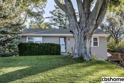 Single Family Home New: 4323 N 87th Avenue