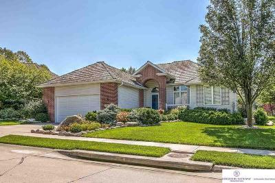 Omaha Single Family Home New: 1821 S 189 Court