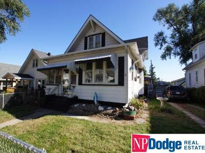 Omaha NE Single Family Home New: $99,711