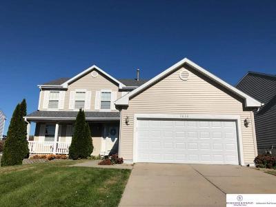 Bellevue Single Family Home New: 2808 Hunter Drive
