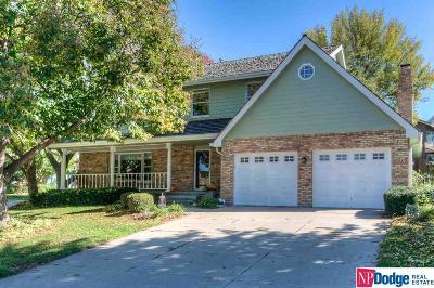 Single Family Home New: 6407 S 107 Street