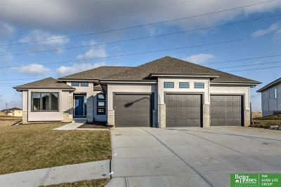 Elkhorn Single Family Home For Sale: 4215 N 187th Street