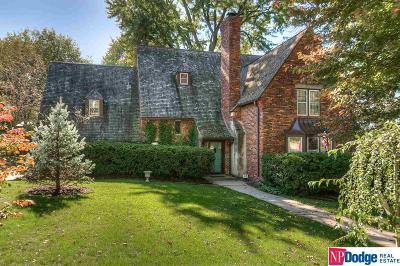 Omaha Single Family Home New: 5115 Lafayette Avenue
