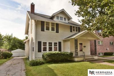 Omaha NE Single Family Home New: $248,000