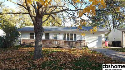 Sarpy County Single Family Home New: 324 Highland Drive
