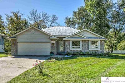 Omaha Single Family Home New: 5635 Blondo Street