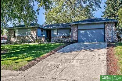 Omaha NE Single Family Home New: $179,000