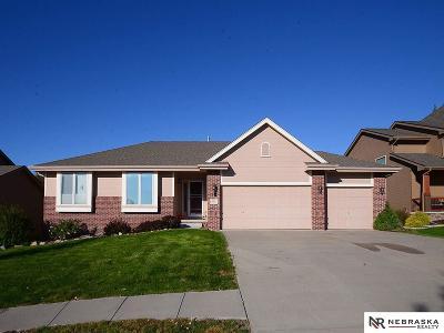Omaha Single Family Home New: 5712 S 164th Street
