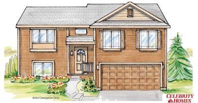 Omaha NE Single Family Home New: $179,400