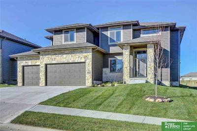 Bennington NE Single Family Home New: $410,000