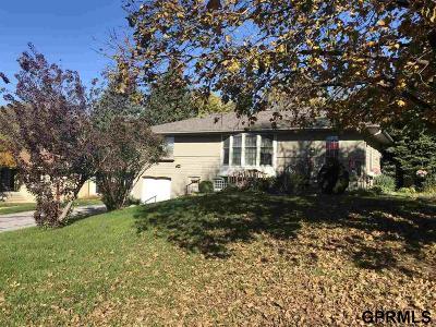 Omaha NE Single Family Home New: $155,000