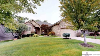 Omaha Single Family Home For Sale: 1226 S 194 Street