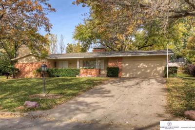 Single Family Home For Sale: 9182 Frances Street