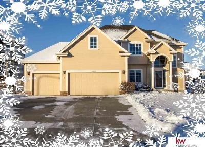 Gretna Single Family Home For Sale: 19827 Bellbrook Boulevard