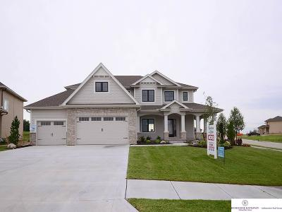 Omaha Single Family Home Model Home Not For Sale: 21711 I Street