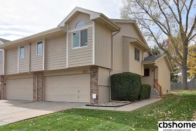 Omaha Condo/Townhouse For Sale: 3614 N 104th Avenue