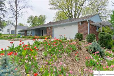 Single Family Home For Sale: 530 S 84th Street