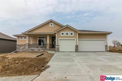 Elkhorn Single Family Home For Sale: 5022 N 208 Avenue