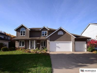 Papillion Single Family Home For Sale: 1204 Roland Drive