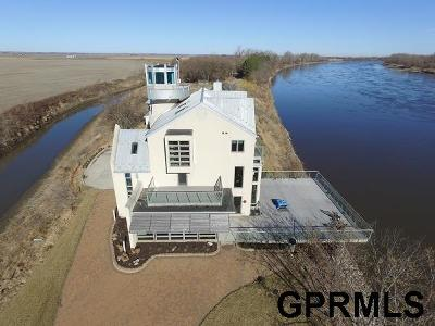 Herman Single Family Home For Sale: 20636 Chippewa Cree County Road