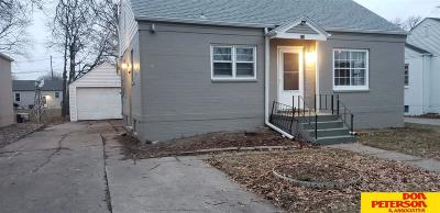 Fremont Single Family Home For Sale: 831 E 15th Street
