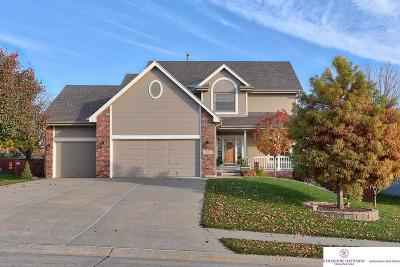 Papillion Single Family Home For Sale: 310 Elk Ridge Drive