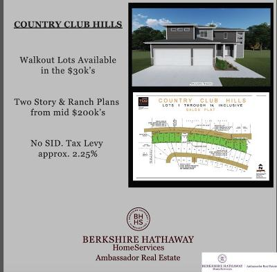 Omaha Residential Lots & Land For Sale: 6409 Girard Street