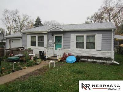 Bellevue Single Family Home For Sale: 7420 S 41 Avenue