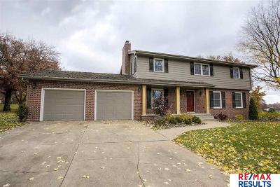 Omaha Single Family Home For Sale: 2415 S 109th Street