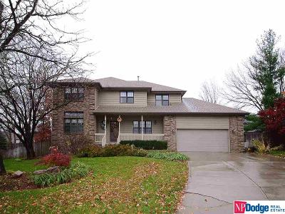 Single Family Home For Sale: 9108 Drexel Circle