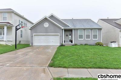 Single Family Home Sold: 8113 N 148th Street