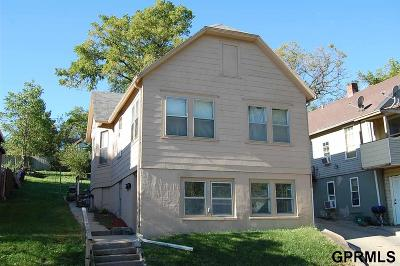Omaha NE Rental For Rent: $550