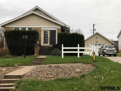 Saunders County Single Family Home For Sale: 433 E 3rd Street