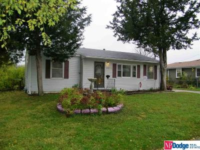 Single Family Home For Sale: 1014 N 78 Street