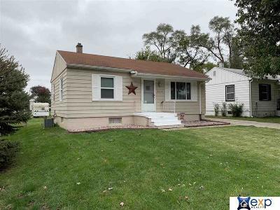 Bellevue Single Family Home For Sale: 2714 Calhoun Street