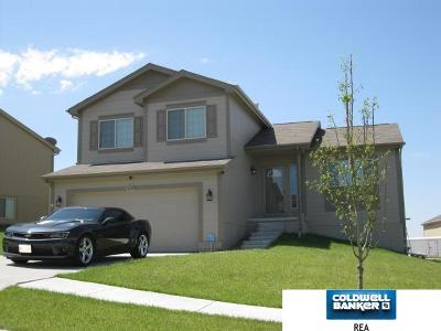Omaha Single Family Home For Sale: 16303 Saratoga Street