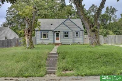 Plattsmouth Single Family Home For Sale: 606 Oakmont Drive