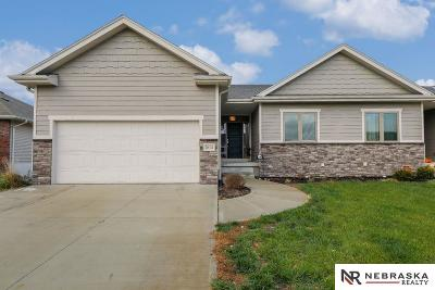 Plattsmouth Condo/Townhouse For Sale: 2614 Fountain Circle